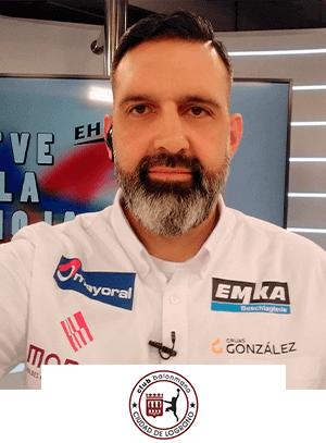 Rubén Garabaya